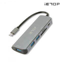 Type-C 멀티 커넥터(ET-M2000)