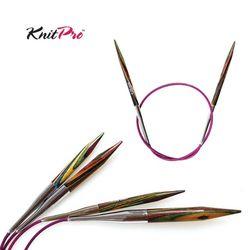 심포니 명품 줄바늘 40cm 2.0-5.0mm 니트 프로 뜨개질