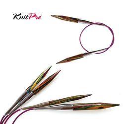 심포니 명품 줄바늘 40cm 5.5-8.0mm 니트 프로 뜨개질