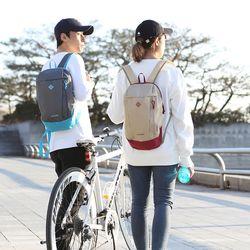 초경량 자전거백팩 라이딩 배낭 12L