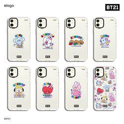 엘라고 BT21 아이폰11 케이스 (8타입)
