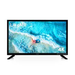 라익미 UHD 4K TV 28인치