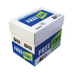 프리카피 복사지 A4 75g 2500매 1박스 인쇄용지 출력 페이퍼