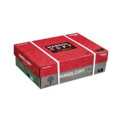 한솔복사지 A3 75g 1250매 1박스 인쇄용지 출력 페이퍼
