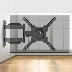 X4 벽걸이형 스탠드 32-55인치 모니터 TV 거치대