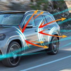 자동차 셀프방음 풍절음 풀패키지(악세서리 포함)