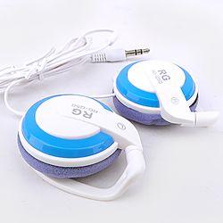 귀걸이형 이어셋 무통증 헤드셋 귀걸이 이어폰 헤드폰