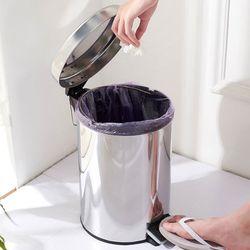 주방 화장실 위생 쓰레기봉투 다용도봉지롤5팩세트