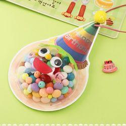 생일파티사탕목걸이만들기(4개)축하캔디목걸이