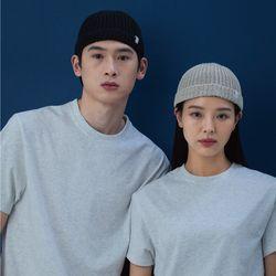 여름비니 T212AACU11 LINEN BAKE WATCH CAP