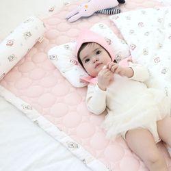 헤브 마이크로 모달 사계절 아기 이불패드 100 X 150
