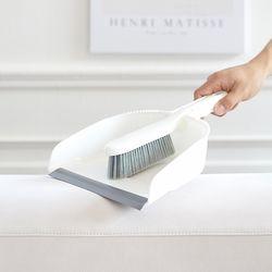 마스트 다용도 소형 빗자루 세트 미니 쓰레받기 청소 도구