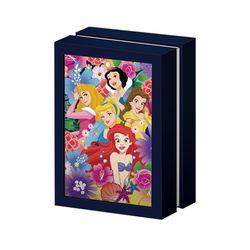 디즈니 미니멀티 플라워프린세스 108피스 직소퍼즐