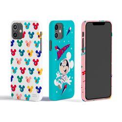 [T]디즈니 스페이스 3D하드 케이스.아이폰6(s)플러스
