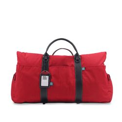 9th Moncarseat Supersize Very Red