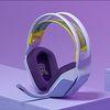 로지텍코리아 G733 LIGHTSPEED DTS 7.1 무선 게이밍 헤드셋