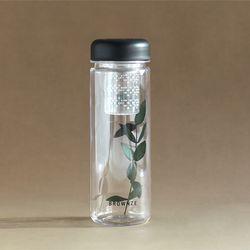 트라이탄 차 거름망 텀블러 - BPA Free Tea Infuser Tumbler