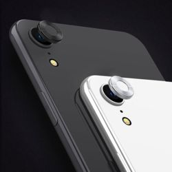 UB 아이폰XR iPhone XR 후면 카메라 렌즈 메탈 보호캡