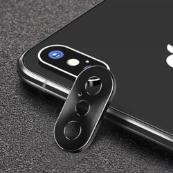 UB 아이폰X iPhone X 후면 카메라 렌즈 메탈 보호캡