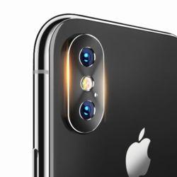 UB 아이폰XS Max 후면 카메라 렌즈 메탈 보호캡