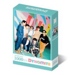 BTS 퍼즐 1000피스 다이너마이트 민트 직소퍼즐 DYNAM