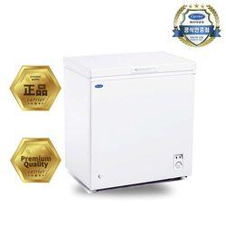 캐리어 클라윈드 냉동고 CSC-150FDWB (기본설치포함)