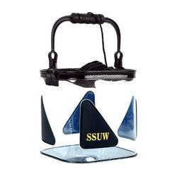 투명 두레박 SW-25 24 살림망 밑밥통 물고기통