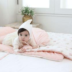 헤브 모달 어린이집 낮잠이불+패드 세트 100 X 150