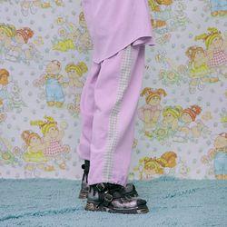 NEONMOON ND 21SS Pants PURPLE