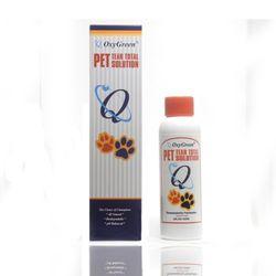 옥시그린 아이토털솔루션 118ml 강아지 눈관리 세정제