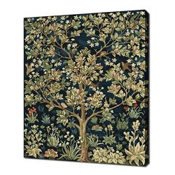 [명화그리기]4050 풍요로운 생명의 숲 19색 정물 일러스트