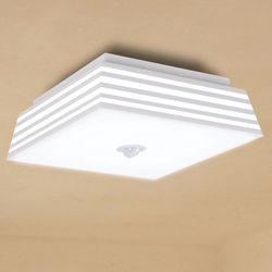 LED 포라인 센서등 15W