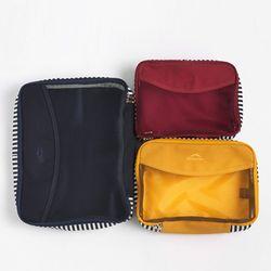 옐로우스톤 여행용 수납백 traveling canvas bag