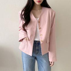 Victoria Short Jacket
