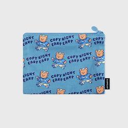 Merry skate-blue(파우치)(S)