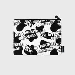 Milk joie-black(파우치)(S)