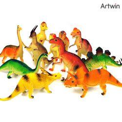 84000 해피타운 공룡 대탐험 모형 시리즈