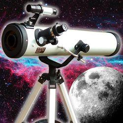 파워텔레스코프 율 천체 망원경 반사식 반사