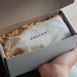 앱센트 선물포장