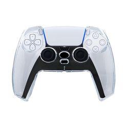 PS5 듀얼센스 커버 크리스탈 하드케이스