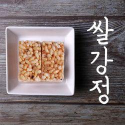곡식플러스 쌀강정 30개