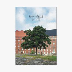 Find comfort in tree 포스터