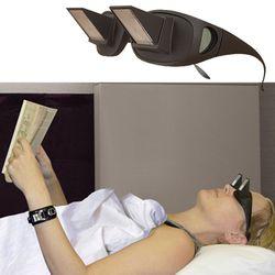 누워서 보는 안경 누워보는 전현무안경 독서대 TV 책