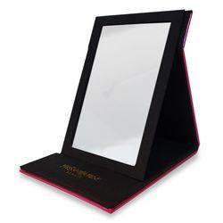 입생로랑 핑크 펄 사각 거울