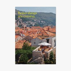 Better things are coming 포스터