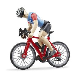 B월드 경주용 자전거