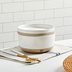 포개다 도자기 홈세트 그릇 식기세트 6P