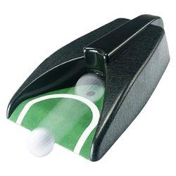 골프공 자동리턴기 골프 퍼팅 연습기 매트 퍼터 스윙