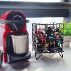 커피캡슐 보관함 트레이