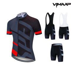VIMAAP 반팔 져지 싸이클복 빕숏세트 자전거의류 상하의세트